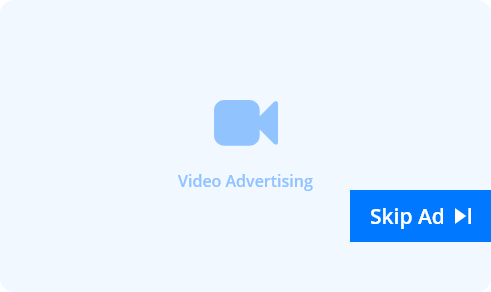 Skippable Video Ads illustration